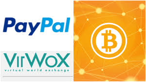 Reseña de Virwox - Bitcoin con Paypal y Skrill