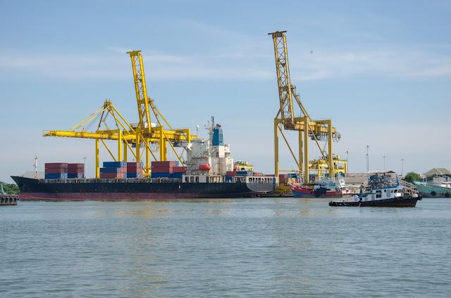 Top Exporters in Asian Region