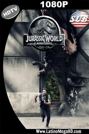 Jurassic World (2015) Subtitulado HDTV 1080P ()