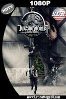 Jurassic World (2015) Subtitulado HDTV 1080P - 2015