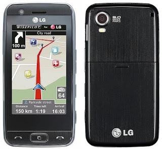 DOWNLOAD LG GT505 STOCK FIRMWARE