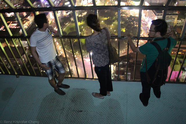 Sky Experience Adventure in Cebu