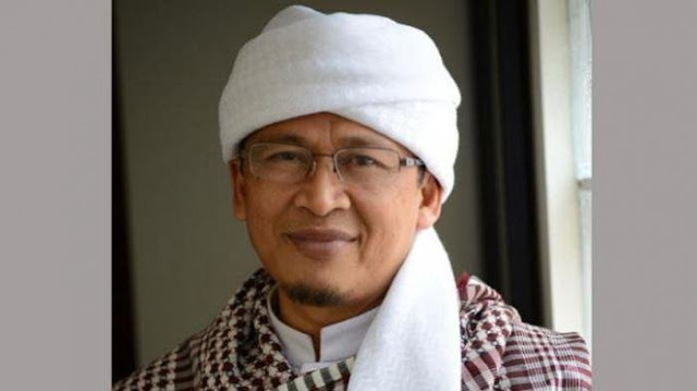 Daftar 5 Ulama dan Tokoh Agama yang Paling Banyak Pendengar, UAS Hingga Habib Rizieq