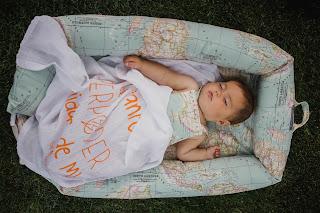 cómo saber si mi bebé tiene calor