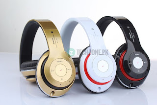 Buy Beats Wireless Bluetooth Headset STN 16 Online in Pakistan