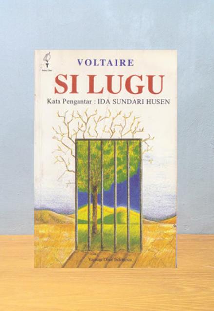 SI LUGU, Voltaire