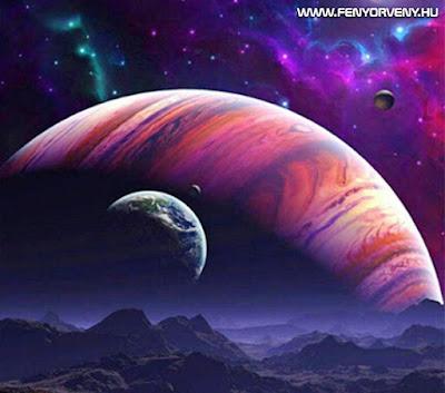 Omnec Onec: A vénuszi kezdet / Új népként való növekedés