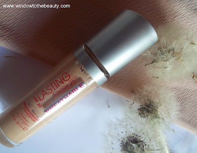 Rimmel Lasting Breathable