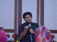 Akademisi Haris El-Mahdi Ingatkan Gus Sirodj Jangan Bawa PCNU Kota Batu ke Arena Politik Praktis