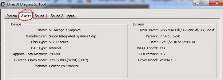 Cara Melihat Spesifikasi Komputer / Laptop Di Windows 7