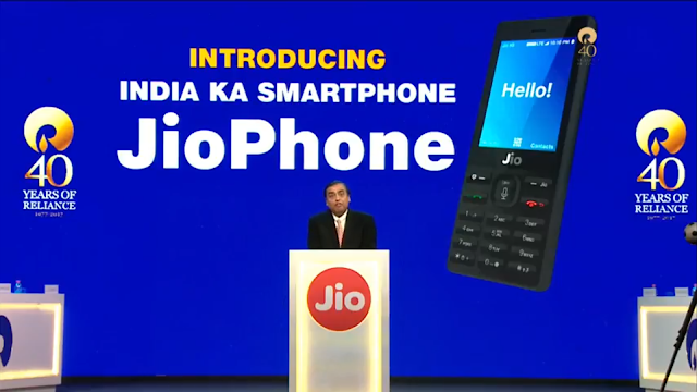 How to buy JIO Free Phone | Online Booking Pre Registration