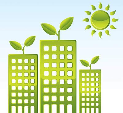 Construções sustentáveis ganham cada vez mais espaço no mercado