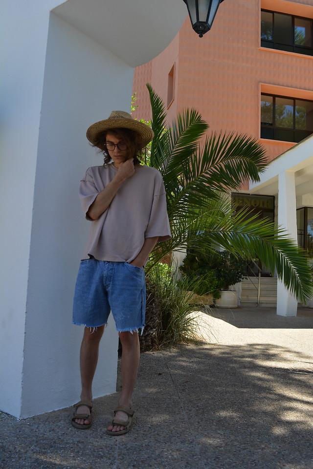 Look Masculino para festa de final de ano na praia 2019