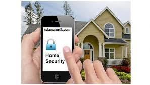 Tips Membuat Home Security Menggunakan Arduino