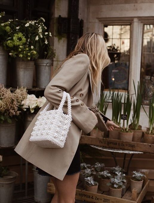 16 Best Beaded Bags — Camille Charriere Outfit Inspiration
