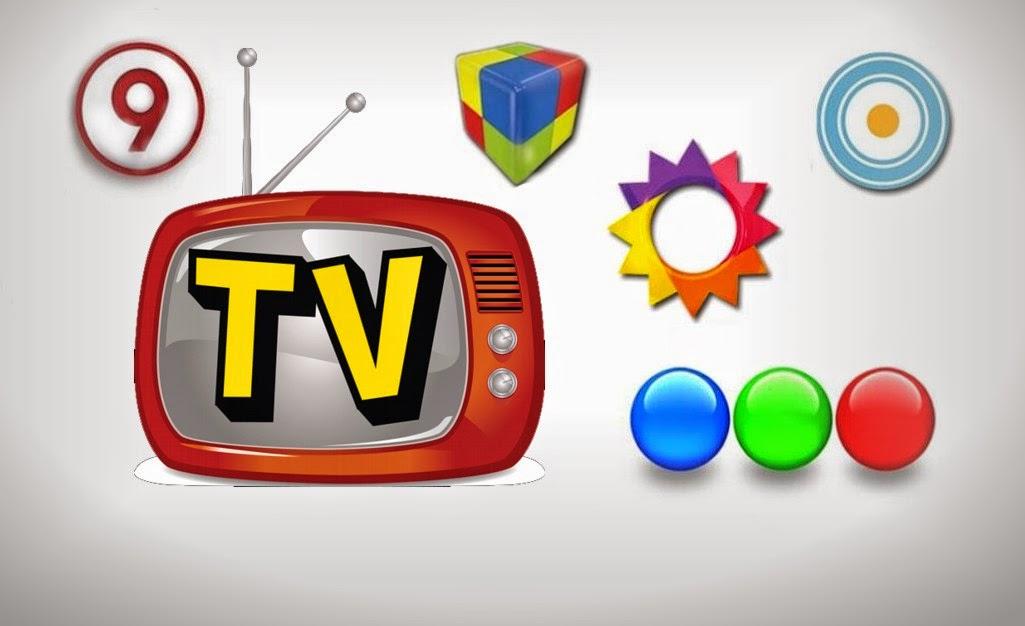 Resultado de imagen para canales de TV argentina