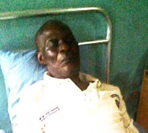 man wakes up dead benue