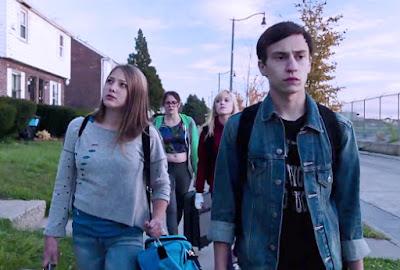It Follows / イット・フォローズ ~ホラーが苦手でも見たい青春映画