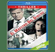 El Maestro del Dinero (2016) Full HD BRRip 1080p Audio Dual Latino/Ingles 5.1