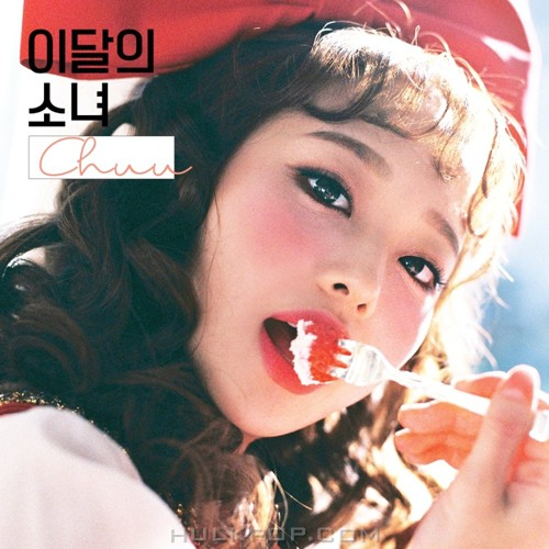 LOONA – Chuu – Single