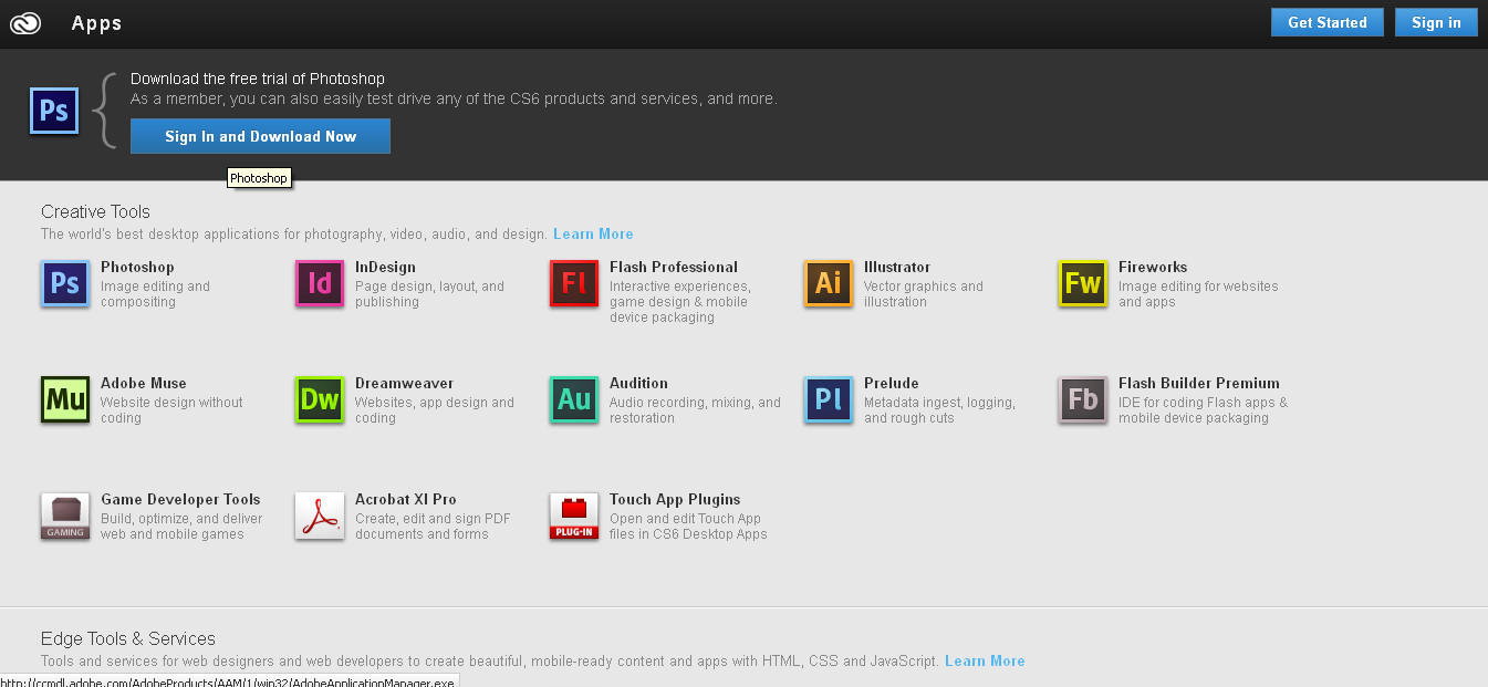 ADOBE PHOTOSHOP CS6 FULL VERSION ~ Hacked softwares