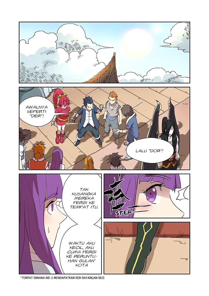 Komik tales of demons and gods 174.5 - chapter 174.5 175.5 Indonesia tales of demons and gods 174.5 - chapter 174.5 Terbaru 5|Baca Manga Komik Indonesia