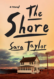 The Shore | Sara Taylor