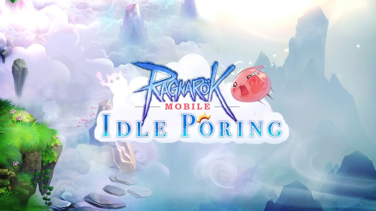 Ragnarok mobile idle poring android ios forumfinder Gallery