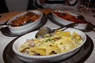 Gastronomía Lago de Como