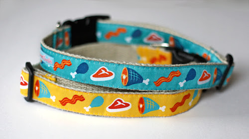Hemp Dog Collars Uk