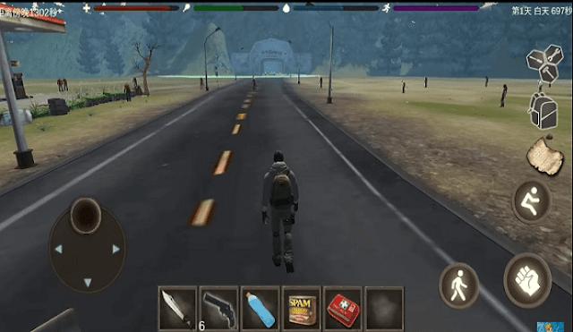 أخيرا يمكنك تحميل لعبة Zombies Battlegrounds العالم المفتوح والتي استغرق مطوريها 10 سنوات لإطلاقها وانتظرها الجميع