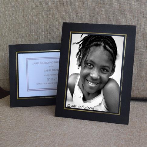 Cardboard Photo Frame, Picture Frame in Port Harcourt, Nigeria