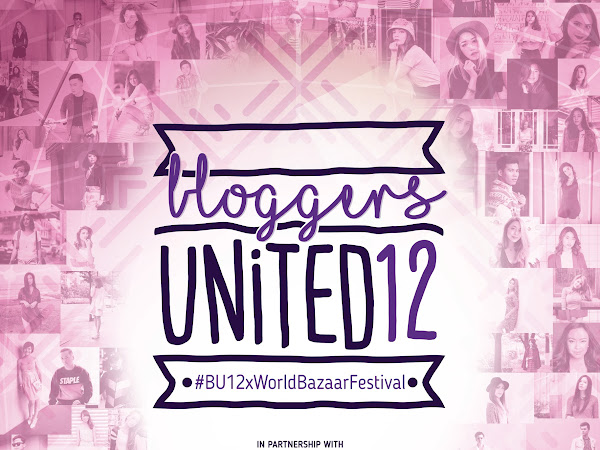 Bloggers United Strikes 12!