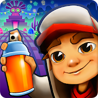 Download Subway Surfers 1.110.0 Mod Apk (Unlimited Coins/Keys)