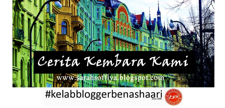 Best Travel Blog Untuk Dibaca..!
