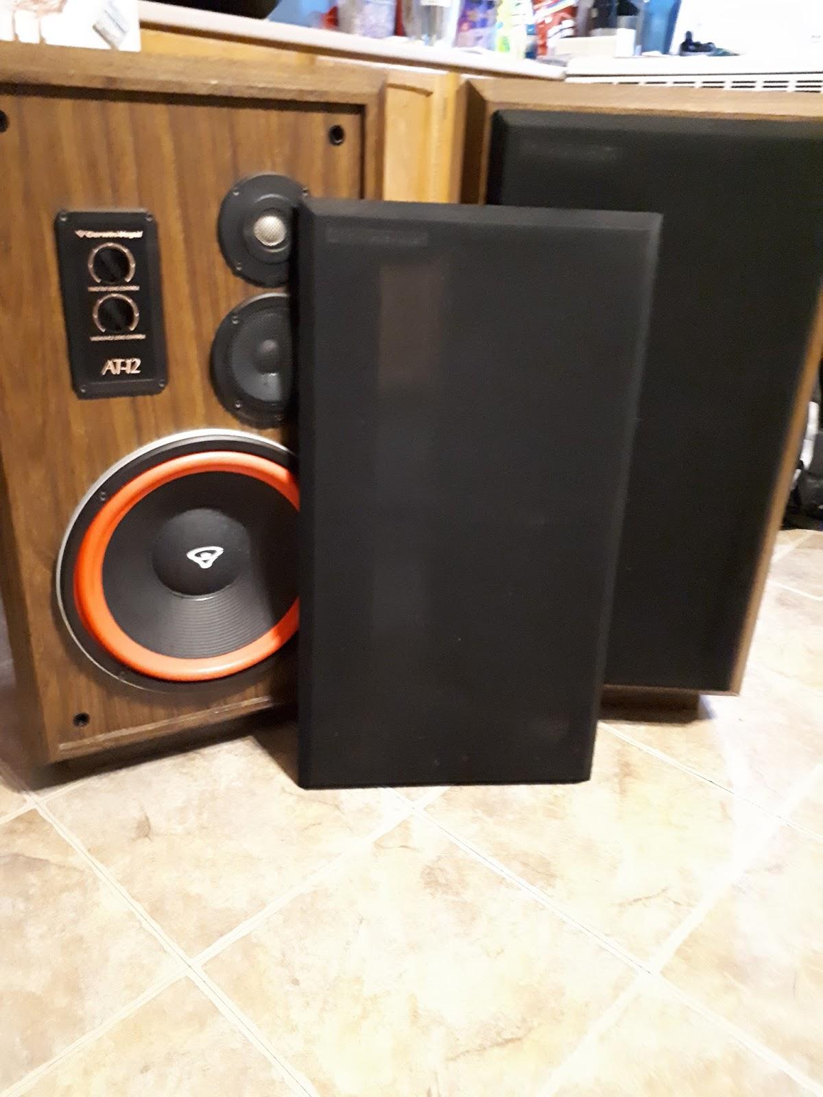 SpeakerWorks com Speakers, Speaker Repair, and Speaker Parts : 2017