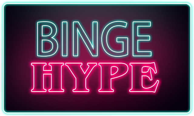 BingeHype Serienpodcast, Podcast, Serienjunkies, Amazon's Jack Ryan, Amazon Prime, Jack Ryan Amazon Rezension, Filmblogger