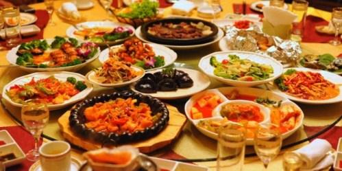 Bacaan Doa Sebelum Makan Dan Minum Yang Benar