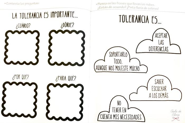 Desde Dentro Cuadernos De Educación Emocional Y Valores Aula De Elena