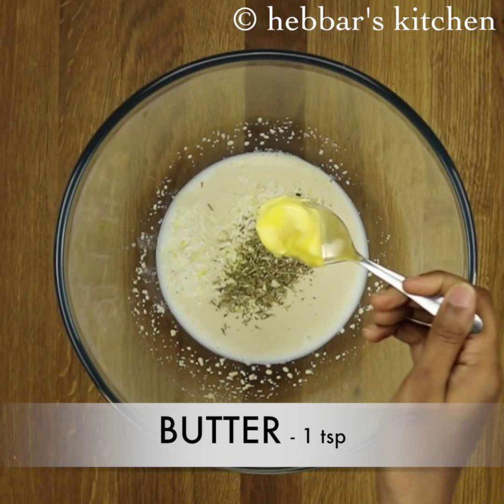 Hebbar S Kitchen Garlic Bread Recipe