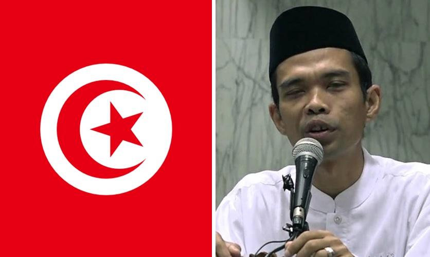 Tunisia - Ustadz Abdul Somad