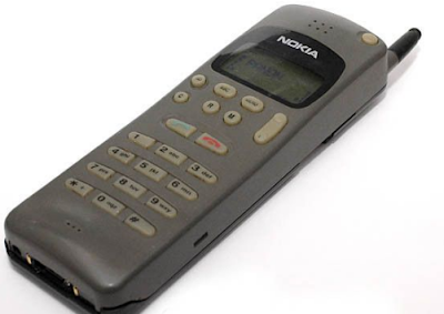 Nokia 2010 Will Be Released, What's New?