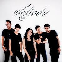 Lirik Lagu Adinda Band Cukup Sudah (Ingkar)
