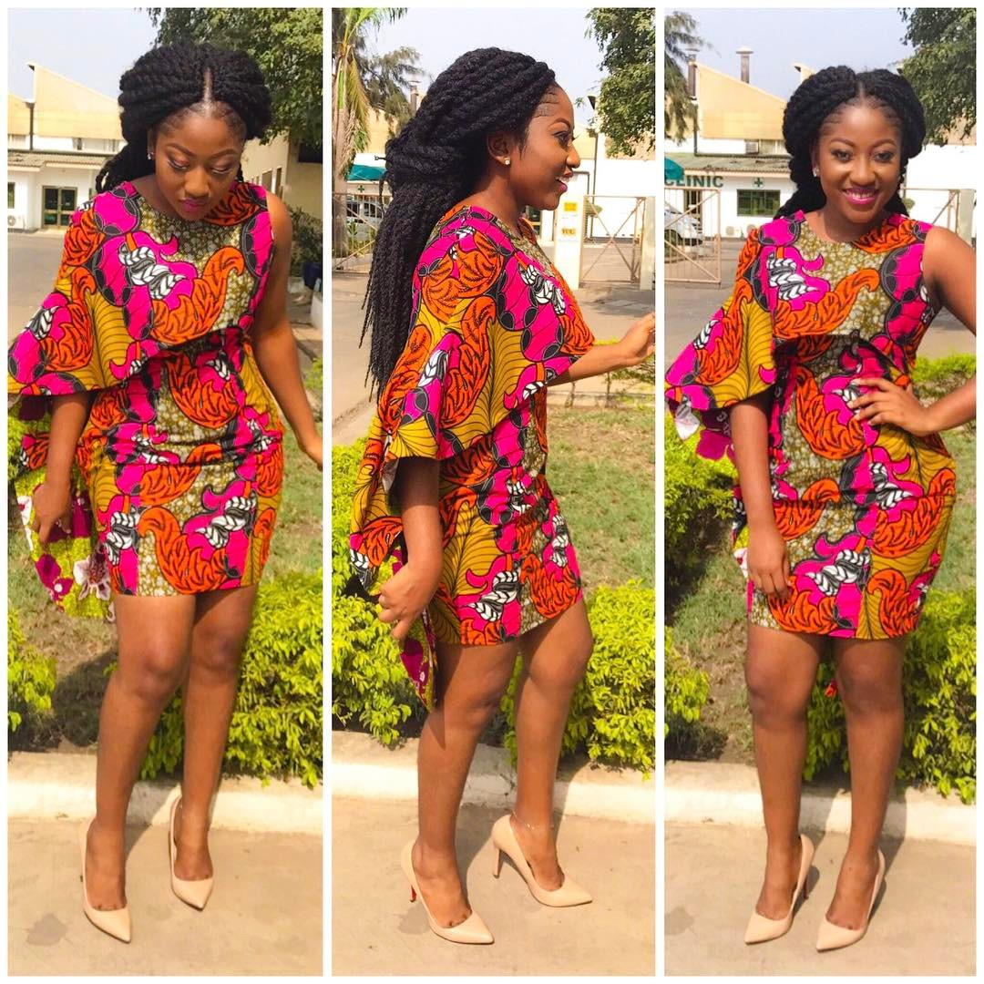 Ladies See 50 Pictures Of Latest Ankara Styles 2018 Gbojom 39 S Blog