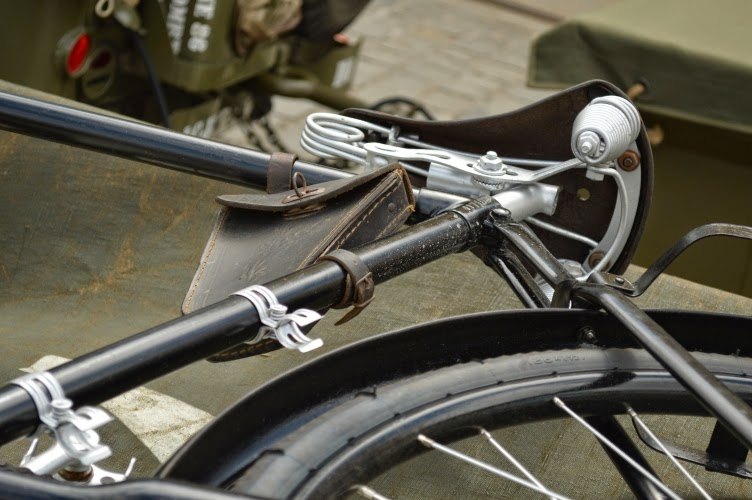 Convoy of Liberty 2014, bicycle, bike, world war, ww2