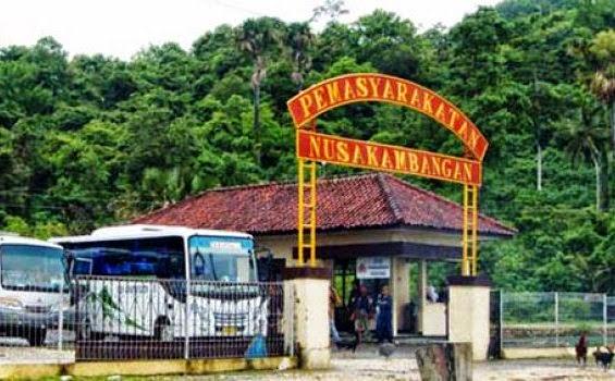 Sejarah Pulau Nusakambangan Dan Penjara Yang Ada Di Dalamnya