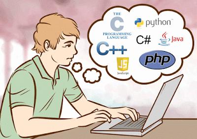 تعلم البرمجة بلغة C للمبتدئين : 1 مقدمة و شرح المفاهيم الاولية