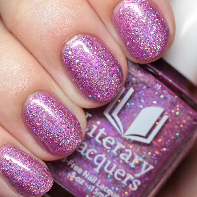 Literary Lacquer Be What You Would Seem to Be