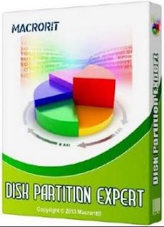 برنامج, متطور, لتقسيم, وتهيئة, وإدارة, الاقراص, الصلبة, ( الهارد, ديسك ), Macrorit ,Disk ,Partition, اخر, اصدار
