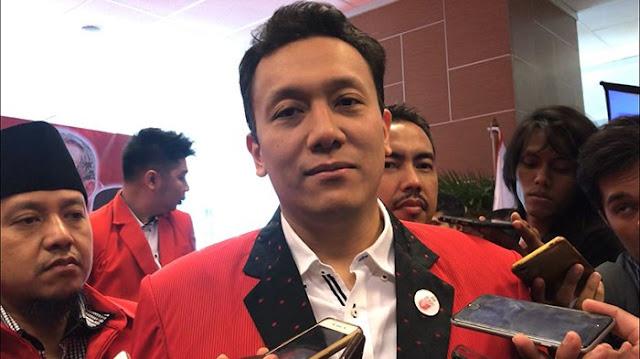 Prabowo, PKP Indonesia Great di Era Jokowi